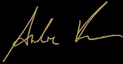 Unterschrift A Bauer