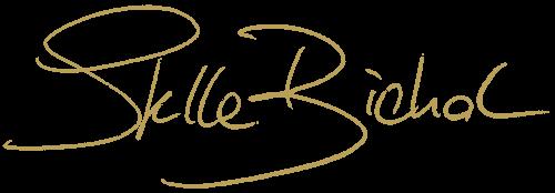 Unterschrift Stella
