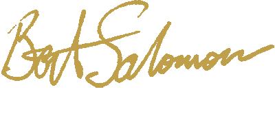 Bert Salomon