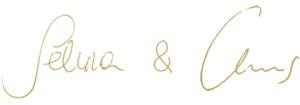 Unterschrift Selina und Clemens