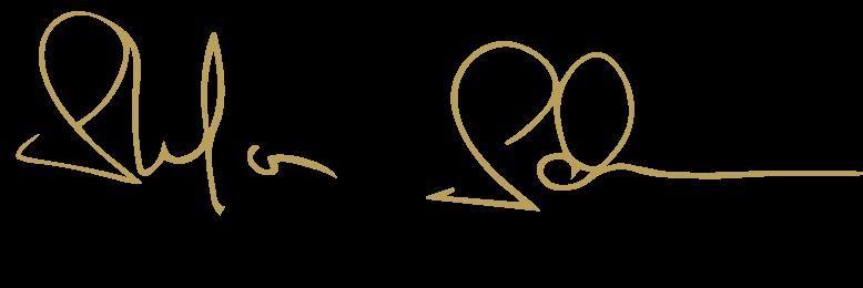 Unterschrift Schauer